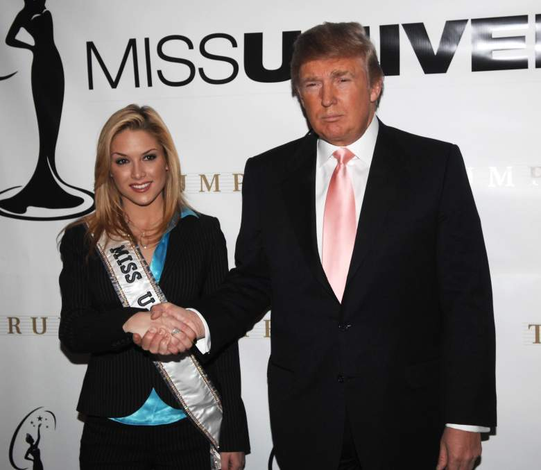 Rosie O'Donnell Donald Trump history, Donald Trump Rosie O'Donnell feud, Trump O'Donnell