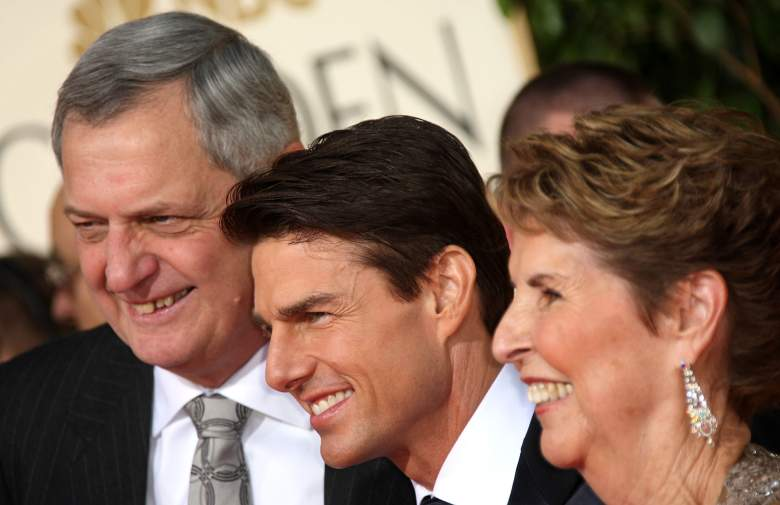 Mary Lee South, Mary Lee Mapother, Tom Cruise mom, Tom Cruise parents, Tom Cruise mom dead
