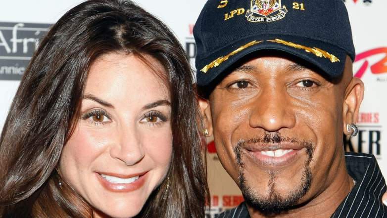 Montel Williams wife, Tara Fowler, Tara Williams Montel Williams family