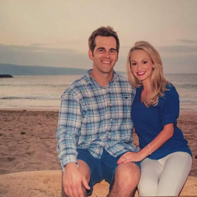 Hallie Gostkowski, Super Bowl WAGs, Stephen Gostkowski wife, Stephen Gostkowksi married, Patriots kicker wife