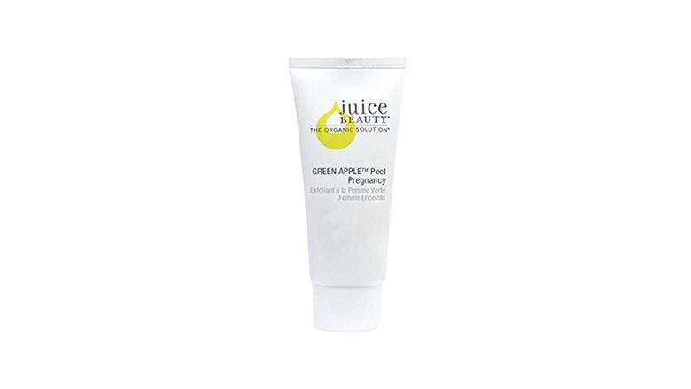 juice beauty AHA facial peeling gel