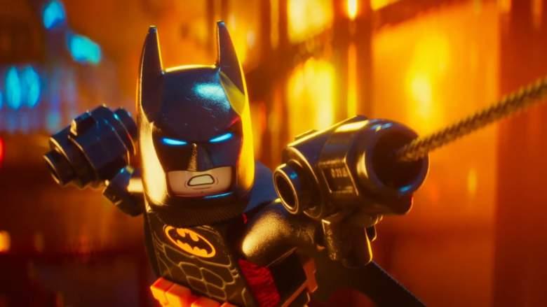 The LEGO Batman Movie, The LEGO Batman Movie Easter Eggs, The LEGO Batman Movie post credits scene