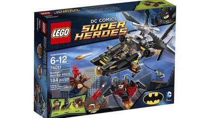 cool lego toys dc super heroes