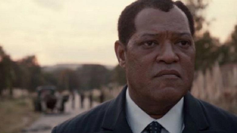 Madiba, Madiba Cast, Madiba BET Movie, Laurence Fishburne Madiba, Nelson Mandela Movie, Madiba BET Movie 2017