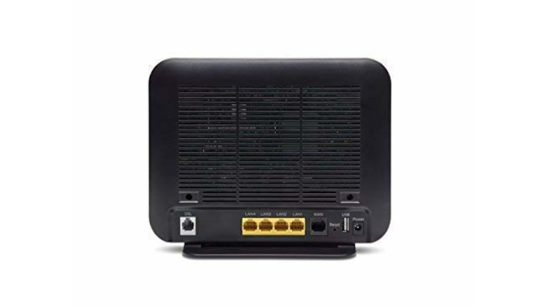 CenturyLink ZyXEL PK5001z Wireless DSL Modem Router