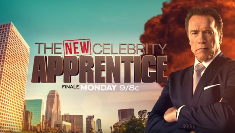 Celebrity Apprentice, Celebrity Apprentice Winner 2017, Celebrity Apprentice 2017 Cast, Celebrity Apprentice 2017 Winner, Who Won The New Celebrity Apprentice, Who Won The Celebrity Apprentice Tonight