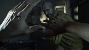 Resident Evil 7 biohazard screenshot, Resident Evil 7 screenshot Jack Baker
