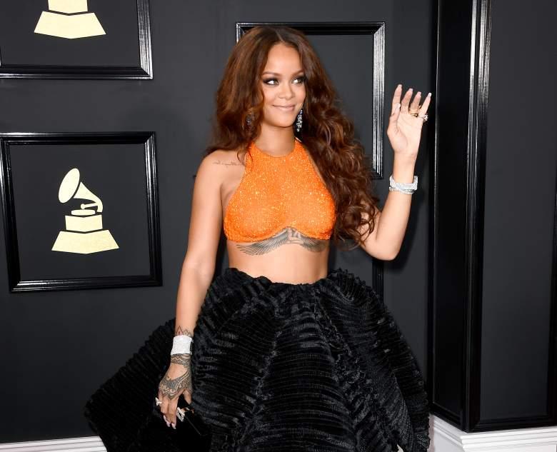 Rihanna charity, rihanna humanitarian award, rihanna work, rihanna anti