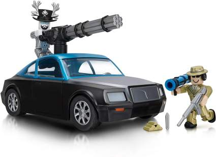 roblox jailbreak car