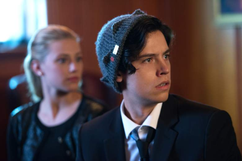 Riverdale Heart of Darkness, Riverdale tonight, Riverdale spoilers, Riverdale Archie