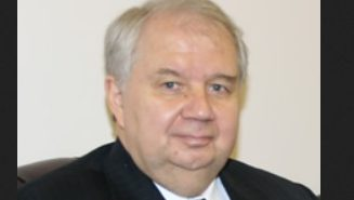 Sergey Kislyak. (Russian embassy)