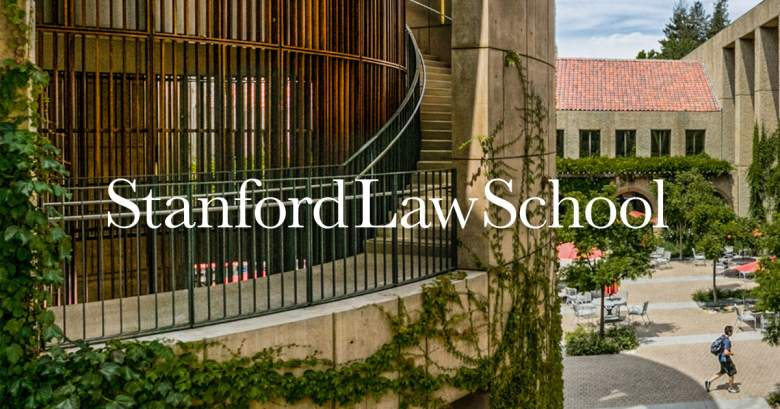 Michelle Fiedland graduated from Stanford Law School. (Stanford)