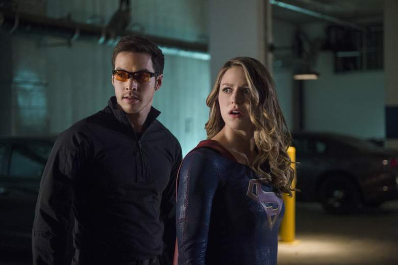 Supergirl The Martian Chronicles, Supergirl tonight, Supergirl Season two