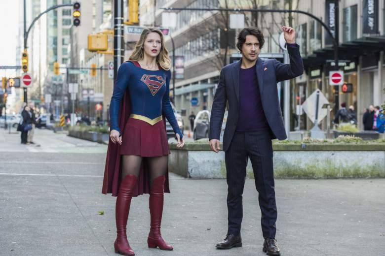 Mr. & Mrs. Mxyzptlk, Supergirl Spoilers, Supergirl preview, Supergirl new episode