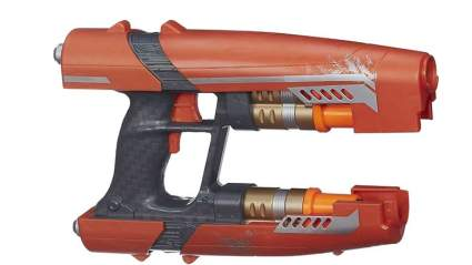 star-lord quad blaster replica