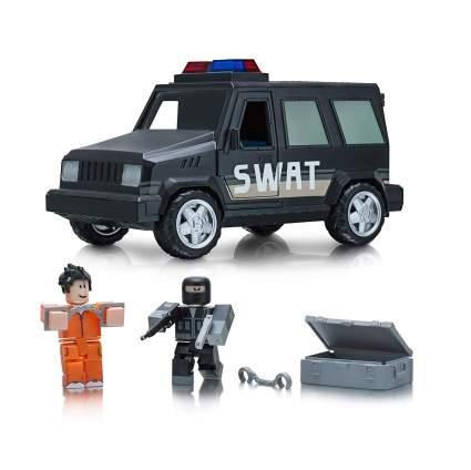 roblox swat unit vehicle