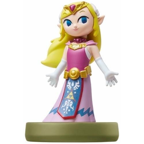 The Legend of Zelda, Breath of the Wild, The Wind Waker