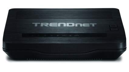 trendnet centurylink modem router