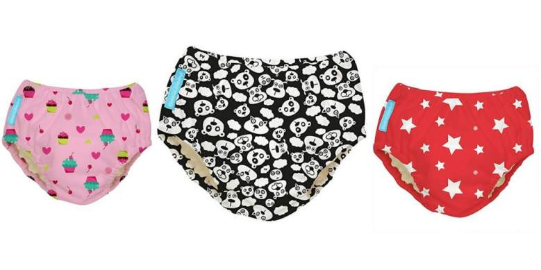 Charlie Banana Extraordinary Swim Diaper