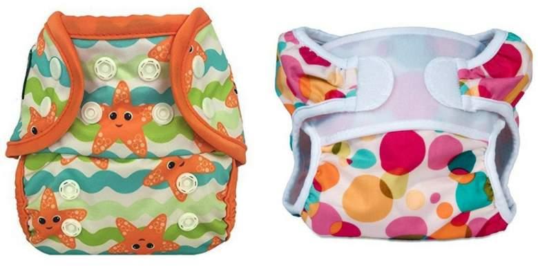 Bummis Swimmi Swim Cloth Diaper