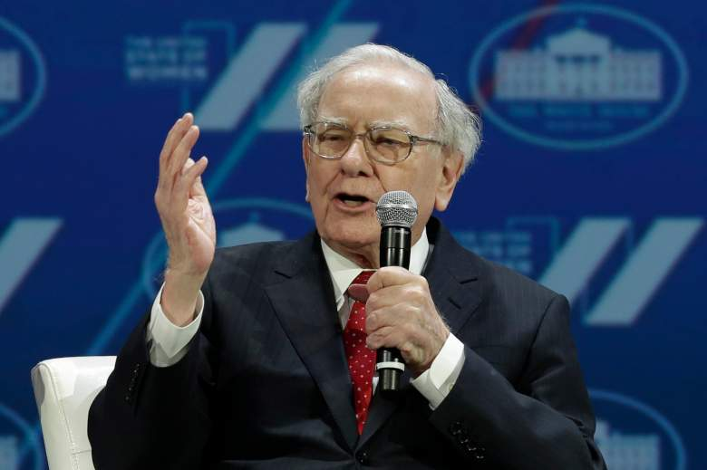 Warren Buffett Investor Stocks