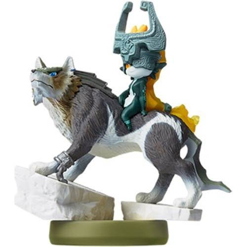 The Legend of Zelda, Breath of the Wild, Twilight Princess