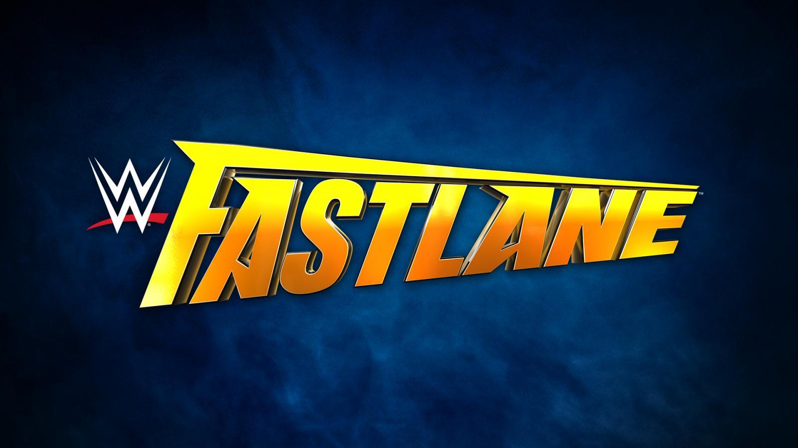 Fastlane 2017