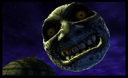 The Legend of Zelda, The Legend of Zelda: Majora's Mask