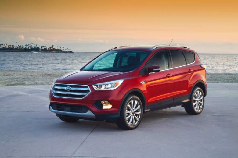 2017 ford escape, ford escape, ford escape price, ford escape for sale
