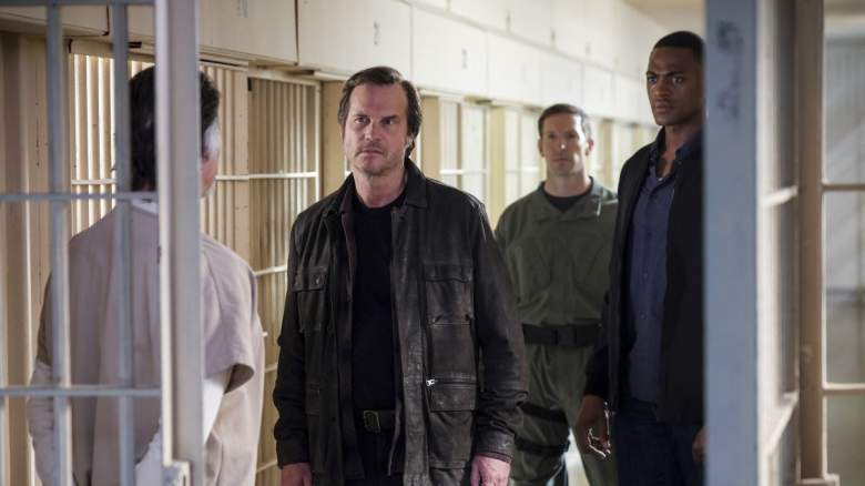 Training Day Wages of Sin, Training Day new episode, Training Day Bill Paxton