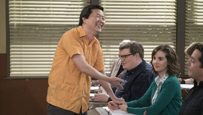 Dr. Ken season finale, Dr. Ken Big Audition, Dr. Ken Season 3