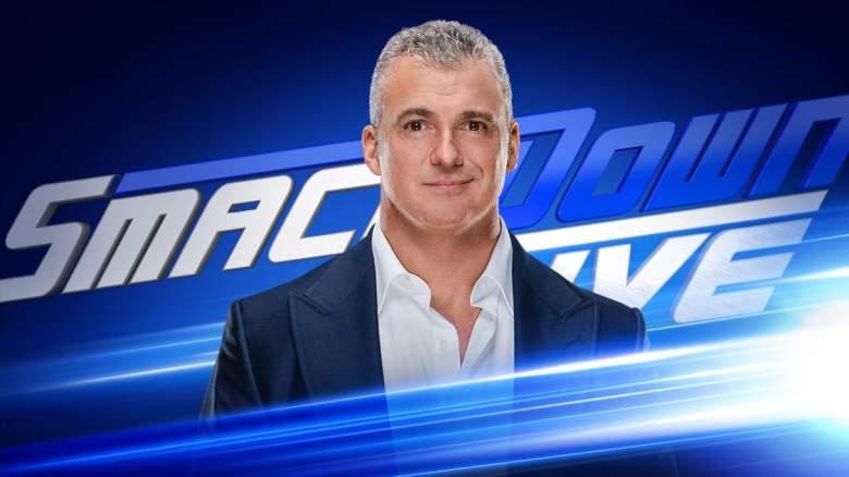SmackDown Live shane mcmahon, wwe shane mcmahon, shane mcmahon smackdown