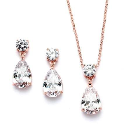 bridesmaid jewelry, bridesmaid jewelry set, bridesmaid earrings, bridesmaid jewellery, bridal accessories, jewelry sets, bridesmaid necklaces, bridesmaid bracelets