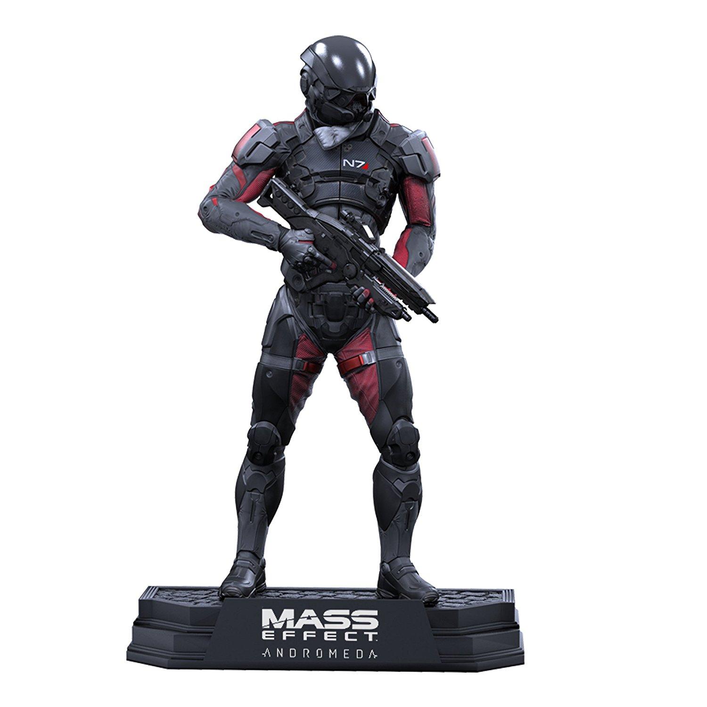 Mass Effect Andromeda Figure