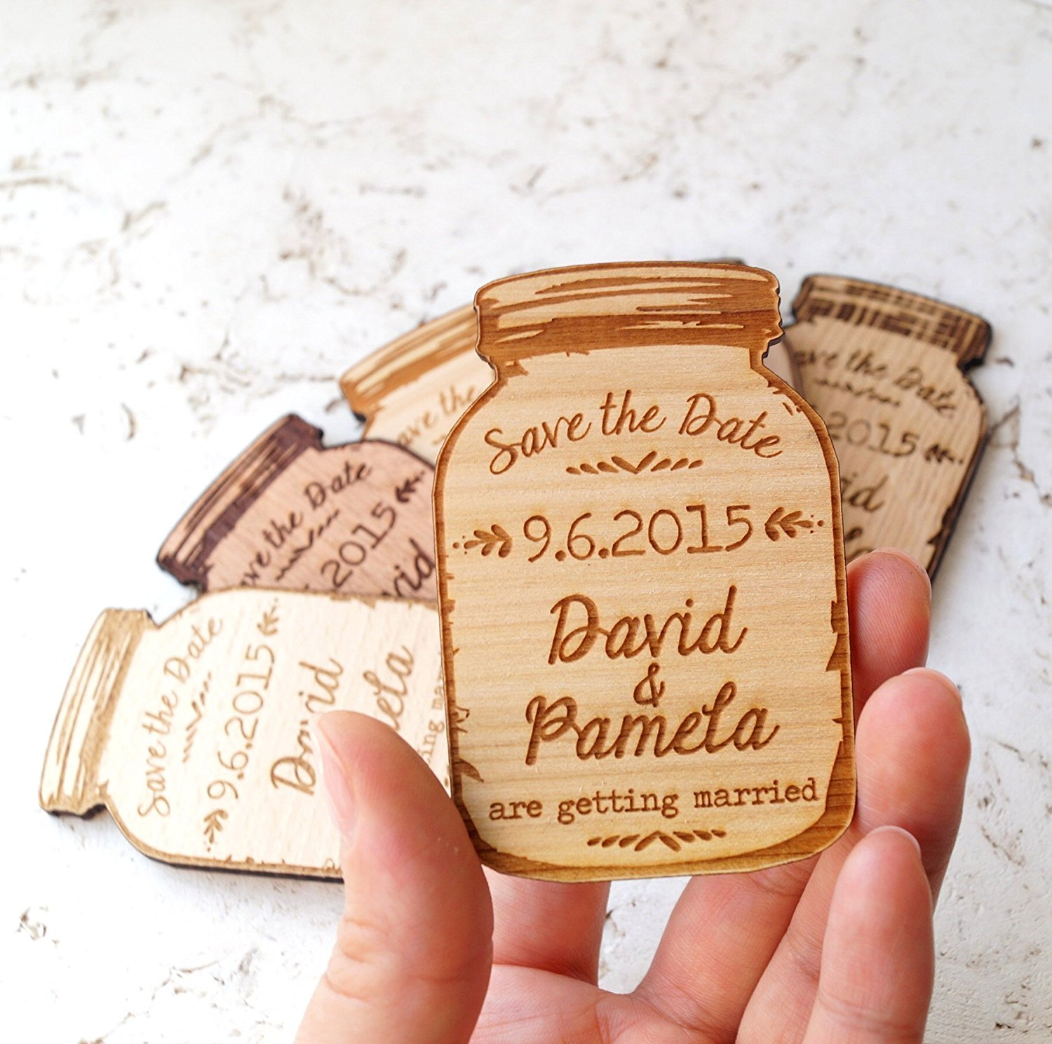 Top 10 Best Save The Date Ideas Heavy