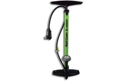 best bike floor pump