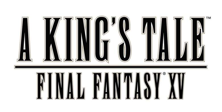 Final Fantasy XV, A King's Tale
