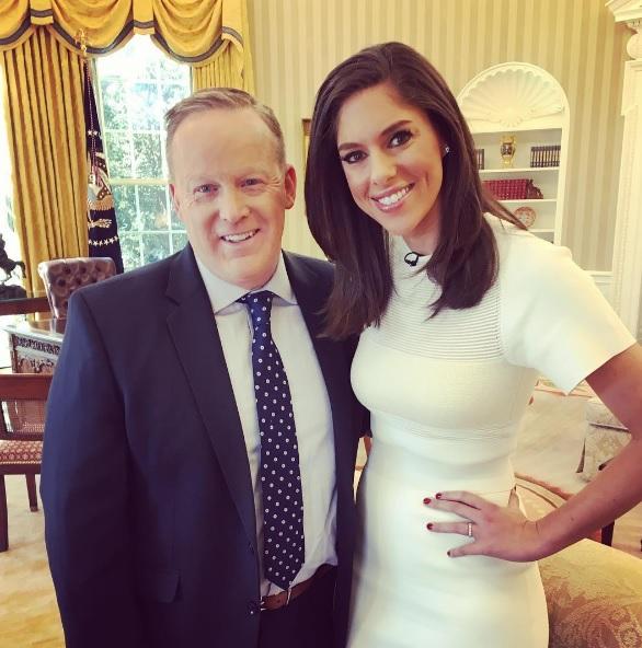 Abby Huntsman, Jon Huntsman daughter, Abby huntsman Fox News, Abby Huntsman instagram