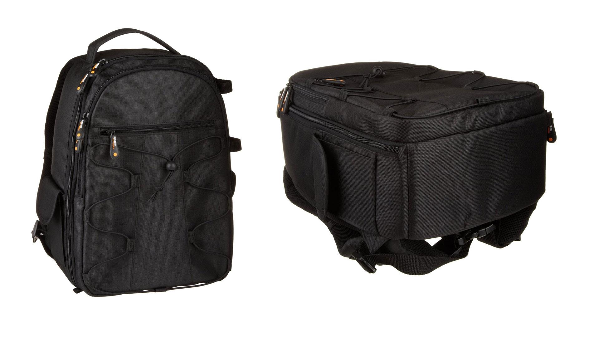 amazon basics camera bag, best dslr bag, best dslr camera bag, best dslr camera backpack
