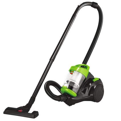 small canister vacuum
