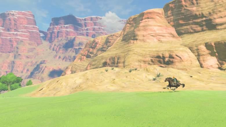 The Legend of Zelda, Breath of the Wild