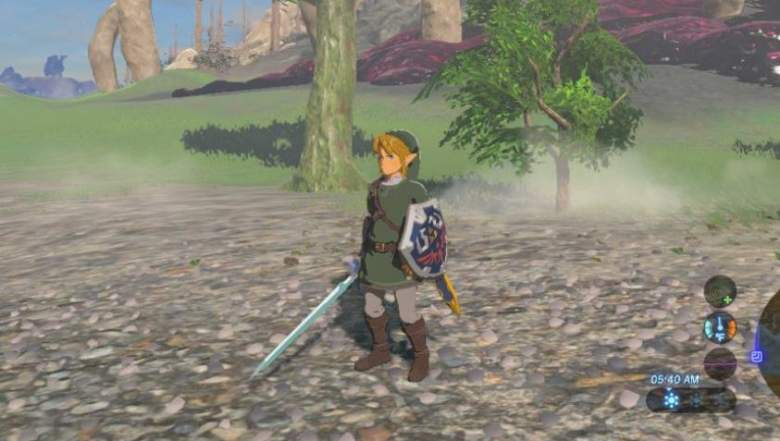 Breath of the Wild, Zelda, Twilight Princess