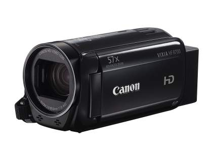 Canon VIXIA HF R700,best cheap camcorders, cheap camcorders, best camcorders