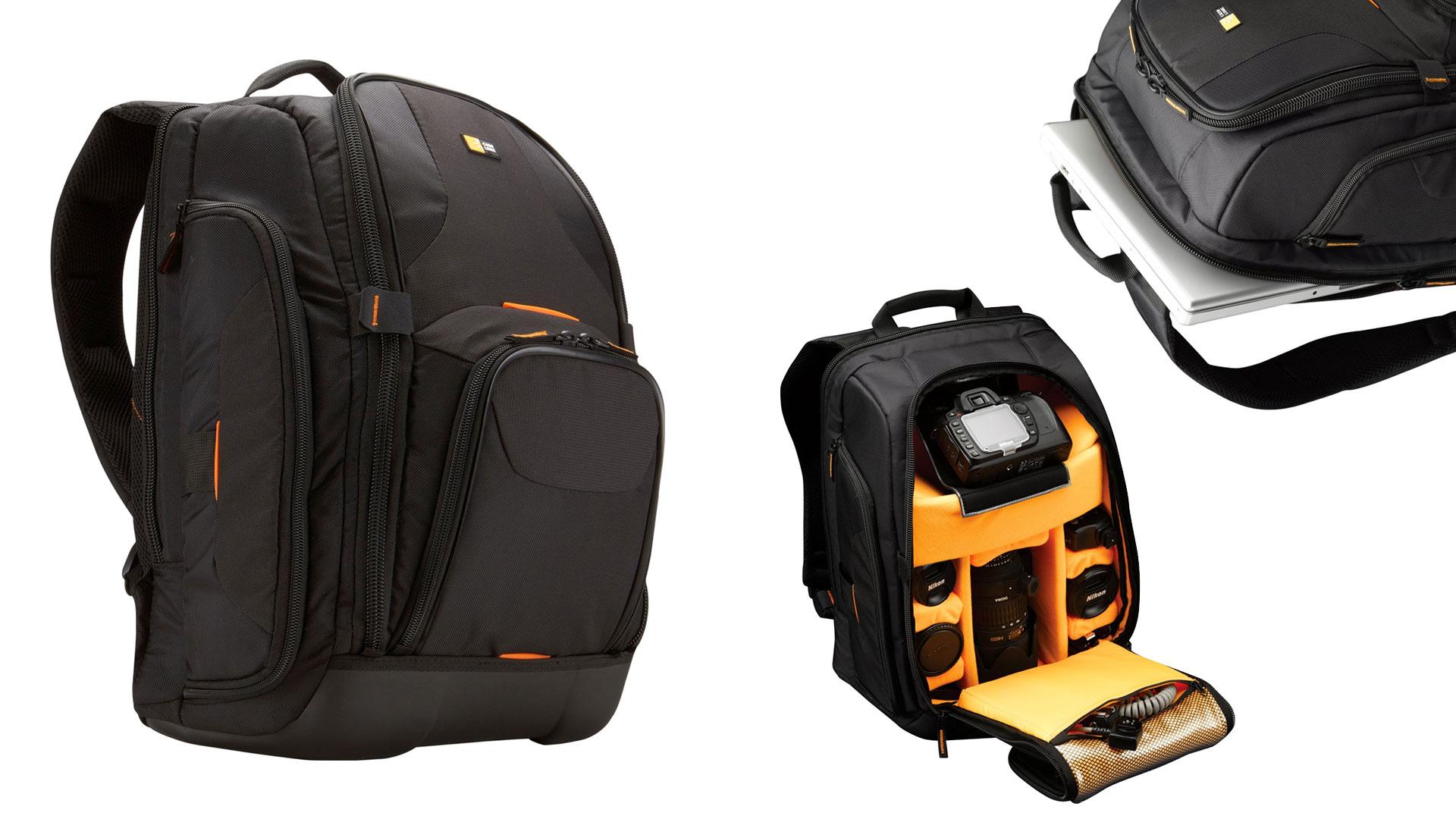 Caselogic CameraLaptop Bag, best dslr bag, best dslr camera bag, best dslr camera backpack