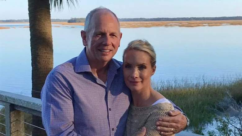 Peter Mcmahon Dana Perino S Husband 5 Fast Facts Heavy Com Last october, after an intense, bizarre and exhausting day. peter mcmahon dana perino s husband 5