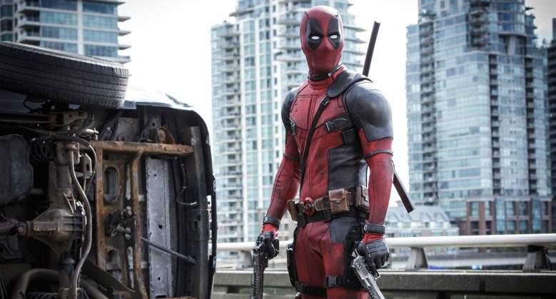 Deadpool 2, next X-Men movie, Deadpool 2 release date