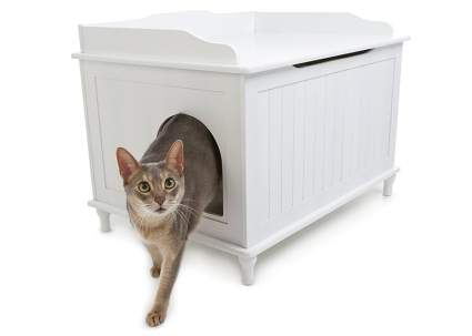 Image of designer catbox furniture