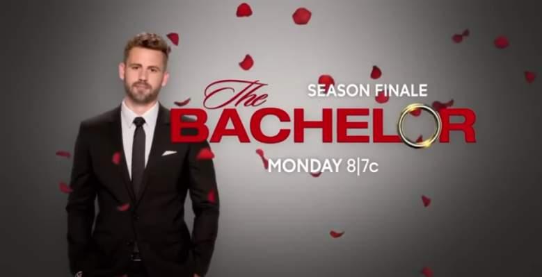 The Bachelor Online Stream