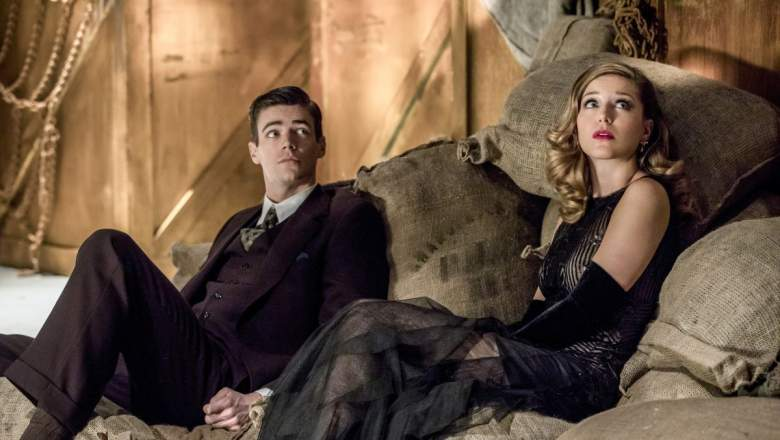 The Flash Duet, The Flash spoilers, The Flash preview, The Flash Supergirl