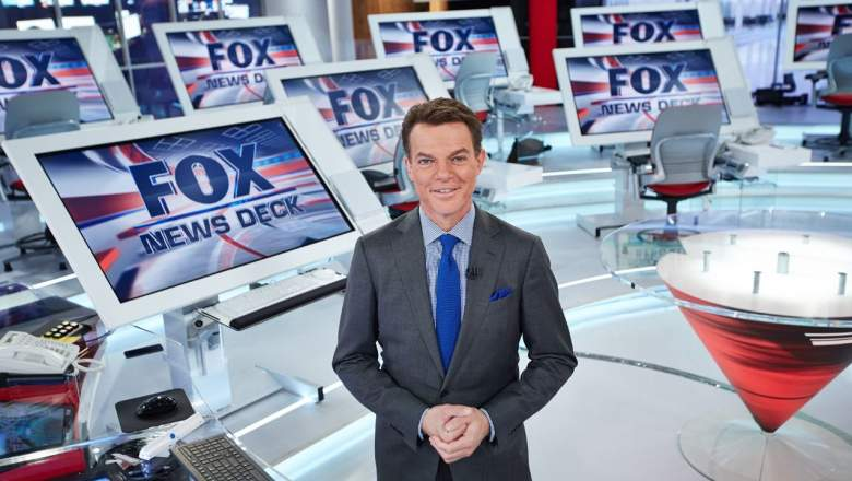 Shepard Smith bio, Shepard Smith age, Shepard Smith Fox News